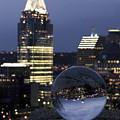 Crystal Skyline by Ken Stigler