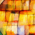 Crystal Symphony by Lutz Baar
