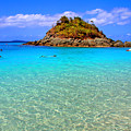 Crystal Waters by Scott Mahon