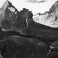Csontvary: Hight Tatras by Granger