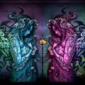 Cthluhu Rainbow by David Bollt
