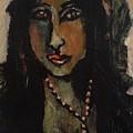 Cuba Lady by Jonn Alver