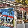 Cuban Coffee Queen by Juli Scalzi