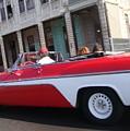 Cuban convertible