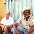 Cuban Friends