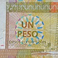 Cuban Peso by John Malone