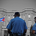Cuban Protection by Jost Houk