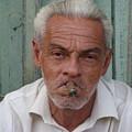 Cuba's Faces by Allen Meyer