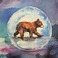 Cubbie Bear by Christy Freeman Stark