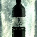 Cubist Red Wine by Andrea Barbieri