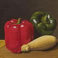 Cucina Italiana by Kirk Graham