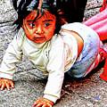 Cuenca Kids 1012 by Al Bourassa