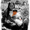 Cuenca Kids 1017 by Al Bourassa