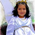 Cuenca Kids 1037 by Al Bourassa