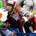 Cuenca Kids 155 by Al Bourassa