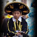 Cuenca Kids 670 by Al Bourassa