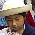 Cuenca Kids 683 by Al Bourassa