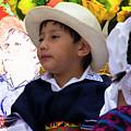Cuenca Kids 833 by Al Bourassa