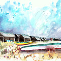 Culatra Island 07 by Miki De Goodaboom