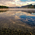 Cumbrian Autumn by Nick Wardekker