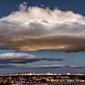 Cumulus Las Vegas by Michael Rogers