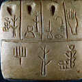 Cuneiform by Granger