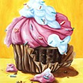 Cupcake by Maryn Crawford
