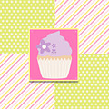 Cupcake by Pam  Holdsworth