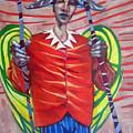 Cupid by Jonathan Franklin