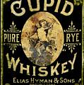 Cupid Whiskey by Jon Neidert
