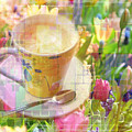Cuppa Monet 2015 by Kathryn Strick