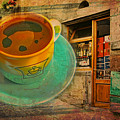 Cuppa Tuscany 2015 by Kathryn Strick