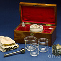 Cupping Set, London, England, C. 1865 by Wellcome Images