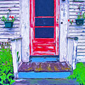 Curb Appeal by Dominic Piperata