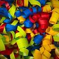 Curly Ribbons  by Bri Lou