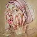 Current Phase by Rasha Mohammed