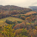 Current River Valley Near Acers Ferry Mo Dsc09419 by Greg Kluempers