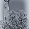 Currituck Beach Lighthouse by Randy Steele