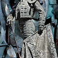 Curro Romero-seville Spain by Robert Michaels