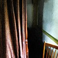 Curtains Closed by RC DeWinter
