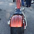 Custom Bike 2 by Karl Rose