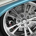 Custom Car Wheel by Oleksiy Maksymenko
