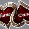 Custom Hearts by Shane Bechler