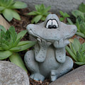 Cute Garden by Smilin Eyes  Treasures