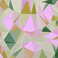 Cute Polygonal by Studio Brinomi