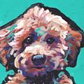 Cutey Poo by Lea S