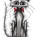 Cuthbert The Cat by Keith Mills