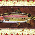 Cutthroat Trout Lodge by JQ Licensing