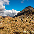 Cwm Idwal Panorama by Adrian Evans