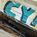 Cya Brookingss Harbor 0121 by Bob Neiman